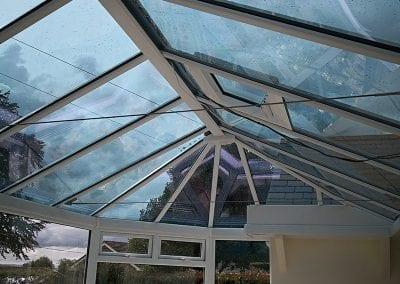 Conservatory roof Options - Conservatory Interior - Crownhill Conservatories Ltd