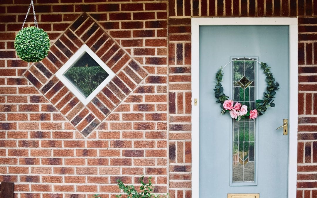 Curb Appeal – What it is and How to Achieve it