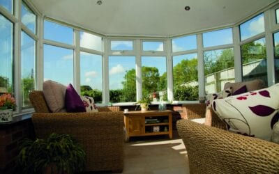 Common Conservatory Problems & How to Solve Them