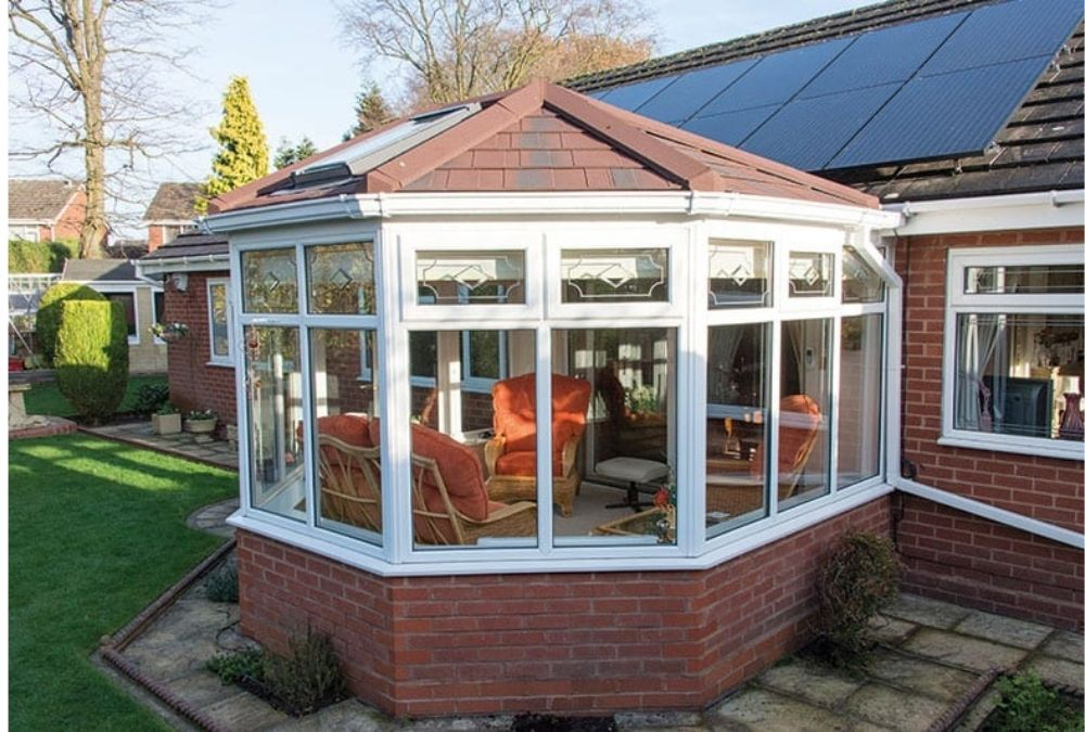 What Type of Conservatory Would Best Suit My Home?