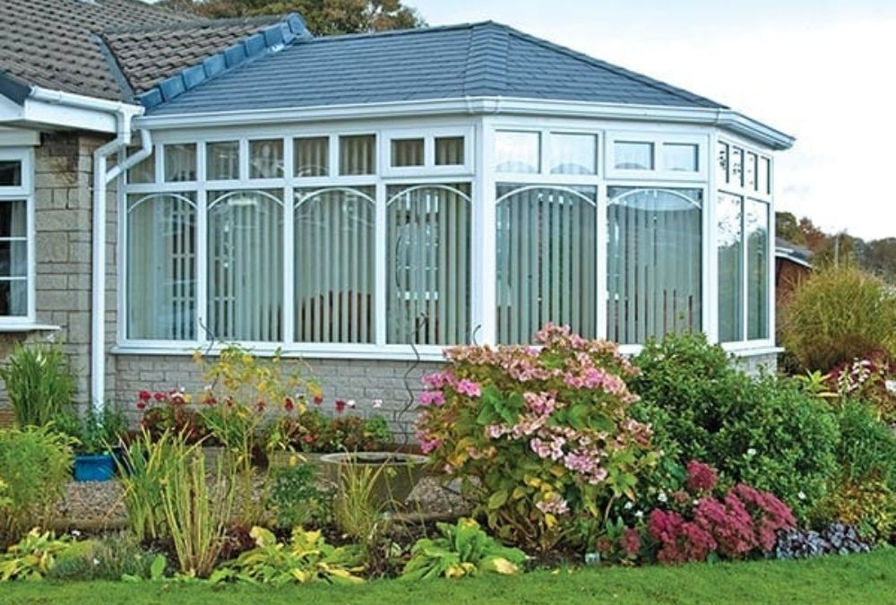 Breathe New Life into Your Conservatory - Conservatory Roof - Crownhill Conservatories