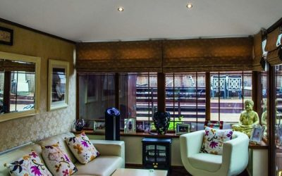 Five Ways to Breathe New Life into Your Conservatory